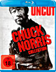 Chuck Norris Collection (Neuauflage) Blu-ray