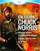 Chuck Norris Coleccion (ES Import) Blu-ray