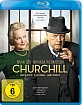 Churchill (2017) Blu-ray