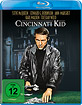 Cincinnati Kid Blu-ray