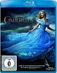 Cinderella (2015) Blu-ray