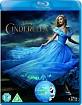 Cinderella (2015) (UK Import ohne dt. Ton) Blu-ray
