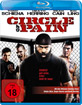 Circle of Pain Blu-ray