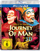 Cirque du Soleil - Journey of Man 3D (Blu-ray 3D) Blu-ray