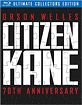 Citizen Kane - Ultimate Collectors Edition (US Import ohne dt. Ton) Blu-ray