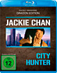 City Hunter (Dragon Edition) Blu-ray