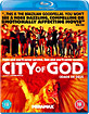 City of God - Cidade de Deus (UK Import ohne dt. Ton)