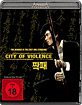 City of Violence (Amasia Premium Edition) Blu-ray