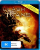 Clash of the Titans (2010) (AU Import) Blu-ray