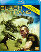 Clash of the Titans (2010) (DK Import) Blu-ray