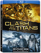 Clash of the Titans (2010) - Ironpak (TH Import ohne dt. Ton) Blu-ray