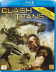 Clash of the Titans (2010) (SE Import) Blu-ray