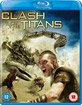 Clash of the Titans (2010) (Single Edition) (UK Import) Blu-ray