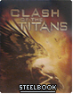 Clash of the Titans (2010) - Steelbook (MX Import ohne dt. Ton) Blu-ray