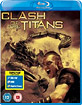 Clash of the Titans (2010) (UK Import) Blu-ray