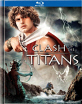 Clash of the Titans (1981) - Collector's Book (US Import) Blu-ray