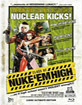 Class of Nuke 'Em High (Limited Mediabook Edition) (Cover A) Blu-ray