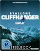 Cliffhanger - Nur die Starken überleben (20th Anniversary Steelbook Edition)