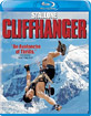 Cliffhanger (US Import ohne dt. Ton) Blu-ray