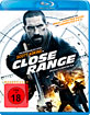 Close Range (2015) Blu-ray