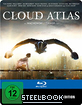 Cloud Atlas (Limited Edition Steelbook) Blu-ray
