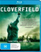 Cloverfield (AU Import) Blu-ray