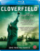 Cloverfield (FI Import) Blu-ray