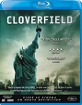 Cloverfield (FR Import) Blu-ray