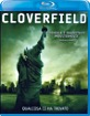 Cloverfield (IT Import) Blu-ray