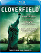 Cloverfield (US Import ohne dt. Ton) Blu-ray