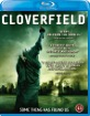 Cloverfield (SE Import) Blu-ray
