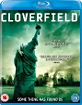 Cloverfield (UK Import) mit Deutscher Tonspur