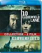 10 Cloverfield Lane / Cloverfield - 2 Movie Collection (IT Import) Blu-ray