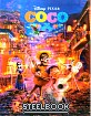 Coco (2017) - Blufans Exclusive Limited Double Lenticular Slip Edition Steelbook (CN Import ohne dt. Ton)
