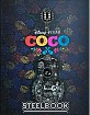 Coco (2017) - Blufans Exclusive Limited One Click Edition Steelbook (CN Import ohne dt. Ton)