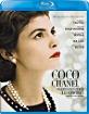 Coco Chanel - Der Beginn einer Leidenschaft (CH Import) Blu-ray