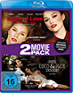 Coco Chanel & Igor Stravinsky + Edge of Love (Doppelpack) Blu-ray