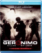 Code Name Geronimo (IT Import ohne dt. Ton) Blu-ray