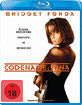 Codename: Nina Blu-ray