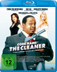 Codename: The Cleaner (Neuauflage) Blu-ray