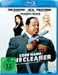 Codename: The Cleaner Blu-ray