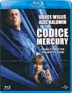 Codice Mercury (IT Import) Blu-ray