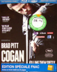 Cogan - Killing Them Softly - Edition Speciale FNAC (Blu-ray + DVD) (FR Import ohne dt. Ton) Blu-ray