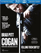 Cogan - Killing Them Softly (Blu-ray + DVD) (FR Import ohne dt. Ton) Blu-ray