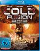 Cold Fusion 2012 Blu-ray
