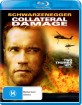 Collateral Damage (AU Import ohne dt. Ton) Blu-ray