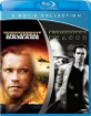 Collateral Damage / Eraser - 2-Movie Collection (US Import) Blu-ray