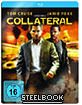 Collateral - Steelbook Blu-ray
