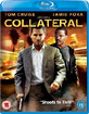 Collateral (UK Import) Blu-ray