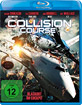 Collision Course - Blackout im Cockpit Blu-ray